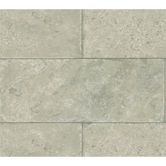 For that authentic, rustic stone tile appeal, the Kenneth James Cadiz Limestone Stone Wall Tile has a textured look and natural cement coloring. Wallpaper Stores, Cream Wallpaper, Of Wallpaper, Cottage Kitchen Tiles, Limestone Grey, Stone Blocks, Rustic Stone, Color Tile, Grey Stone
