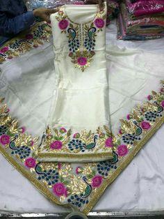 To place ur orders plz send msg on WhatsApp 8400060006 We Ship Worldwide Indian Salwar Suit, Punjabi Salwar Suits, Designer Punjabi Suits, Indian Suits, Indian Attire, Indian Designer Wear, Indian Wear, Punjabi Fashion, Indian Fashion
