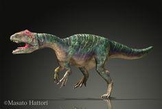 Allosaurus_Carnivorous dinosaur Allosaurus Allosaurus Late Jurassic up to 12m, champion to stand at the top of the Jurassic.