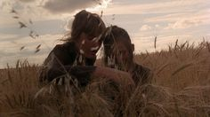 Days of Heaven (1978) Directed by Terrence Malick Cinematography by Néstor Almendros