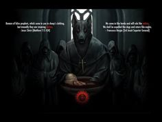 The Jesuits,Priesthood of Absolute Evil Exposed! - YouTube
