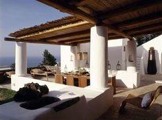 Designer's Home – Spectacular Mediterranean Villa   Interior Design Files