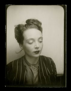 Marguerite Duras (c. 1945)