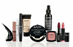 Nyx Make-up at Macy's
