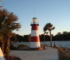 Where Are Lighthouses In Florida | Mount Dora Florida Is A Vibrant Town Among The Hills And Lakes North ...