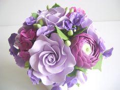 Clay Flowers Design - Clayflowersdesign