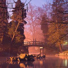 Wrocław -Park Szczytnicki | digart | digart.pl