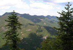 Vue sommet Colvin, Adirondacks, juin 2016 Mountains, Usa, Nature, Travel, Upstate New York, Naturaleza, Viajes, Destinations, Traveling