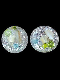 Starlite Confetti Eclipse - Silver