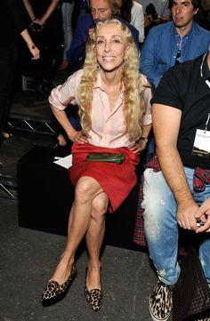 Vogue Italia:Franca Sozzani