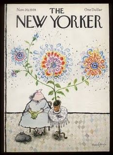 The New Yorker Ronald Searle Cultural Estate ltd http://www.ronaldsearleculturalestate.com/