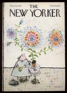 The New Yorker Ronald Searle Cultural Estate ltd http://www.ronaldsearleculturalestate.com/