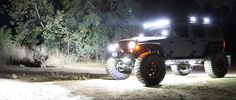 off road led lighting