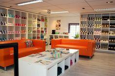 Dol-op-Wol Deventer en Nijmegen http://www.bureauvossen.nl/wolwinkels/