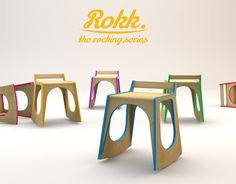 Captivating ROKK Is The Answer To The Lack Of Flexibility At Your Workplace. Nice Ideas