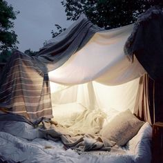 building forts//