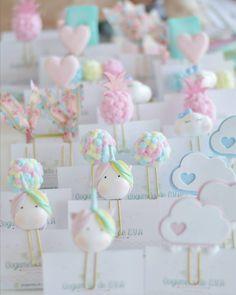 Marshmallow UNICORNS!!!