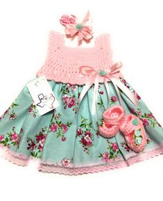 Newborn Frilly Dresses For Babies Dream 0 3 Mth Baby