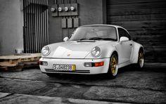 Porsche 965 (964 turbo)