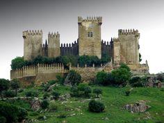 Castillo del Almodovar (Córdoba)