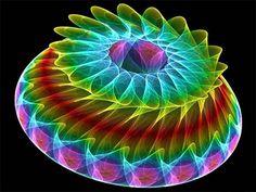 fractal elves | Fractales