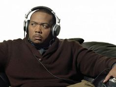 Timothy Zachery Mosley (born March 10, 1972), better known by his stage name Timbaland, is an American rapper, record producer, and songwriter