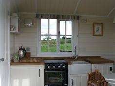 The Farm Rental | Riverside Shepherd Huts