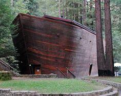 I want to go here: Redwood Christian Park, Santa Cruz mountains