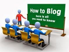 un blog como negocio