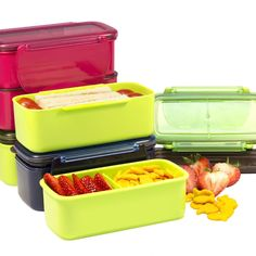 15 Bento Lunch Box Containers and Accessories - parenting.com