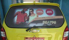 Beat 98 FM - Rio de Janeiro