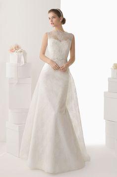 Rosa Clara 2014 Bridal Collection