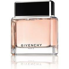 Givenchy Dahlia Noir Eau de Parfum ($110) ❤ liked on Polyvore featuring beauty products, fragrance, perfume, beauty, makeup, parfum, edp perfume, givenchy, eau de parfum perfume and eau de perfume