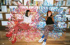 KIKO - NYLON JAPAN 9th Anniversary Issue 2013