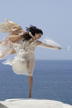Dance of joy by Maria  Alexea , via 500px