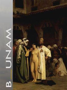 #Agosto28 #Año1833: La esclavitud es abolida oficialmente en el Reino Unido y sus colonias.  Imagen: Jean-Léon Gérôme, Mercado de esclavos, 1866.  #UnDíaComoHoy #Efemérides #B_UNAM En las coordenadas del tiempo.