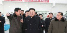 Corea del Sur dice estar dispuesta a asesinar a Kim Jong-un en caso de ataque nuclear - Diario Financiero