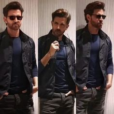 Hrithik Roshan Hairstyle, Casual Trends, Sexy Men, Hot Men, Carole Lombard, Lauren Bacall, Michael Fassbender, Celebs, Celebrities