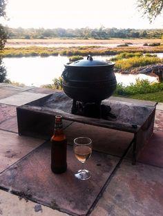 A Week at Ngwenya Lodge - Crocodile River – The Blue Eyed Belle