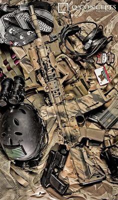 Guns'n'gear