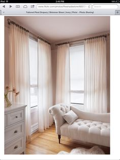 Standard Vs Reverse Roll Roller Shades Master Bedroom