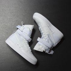 Nike SF AF1 QS (White) $165