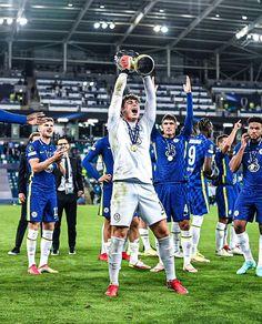 Chelsea Football Team, Uefa Super Cup, Chelsea Fc, Football Players, Premier League, Bae, Hero, Black And White, Goals