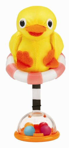 #Sassy Fill & Float #Duckie available online at http://www.babycity.co.uk/