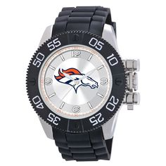 The Beast Denver Broncos Sports Watch for Men