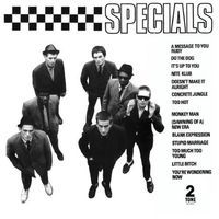 the specials vinyl lp - Google Search