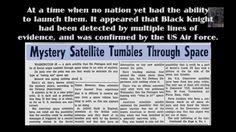 Un satelite espìa vigila a la Tierra