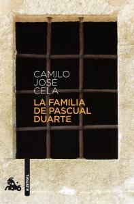 Camilo José Cela - La familia de Pascual Duarte(The Family of Pascal Duarte).