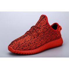 Adidas Yeezy Low Red