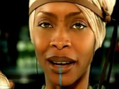 Erykah Badu feat. Common - Love Of My Life